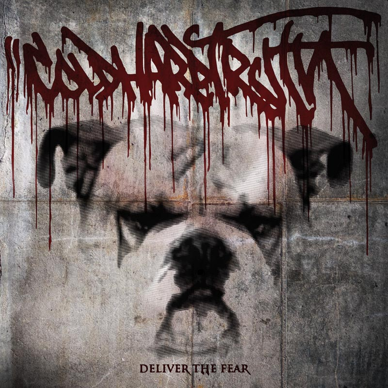 Cold Hard Truth - Deliver The Fear CD-Cover
